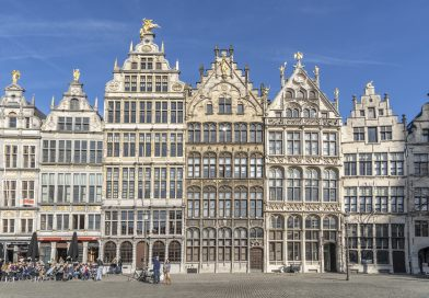 Grote Markt - Amberes - @msubirats