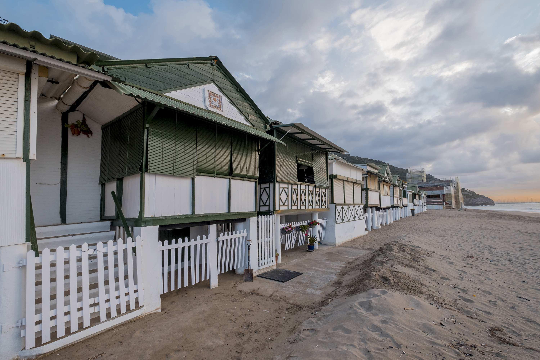 Les cases del Garraf - @msubirats