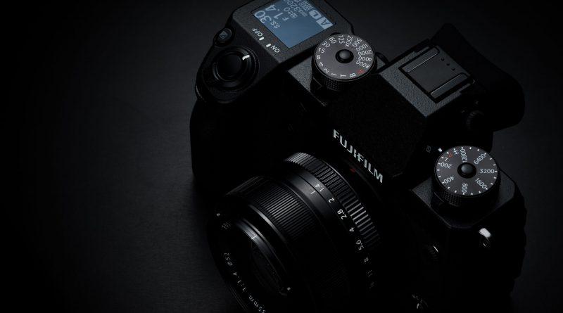 Fujifilm-XH1