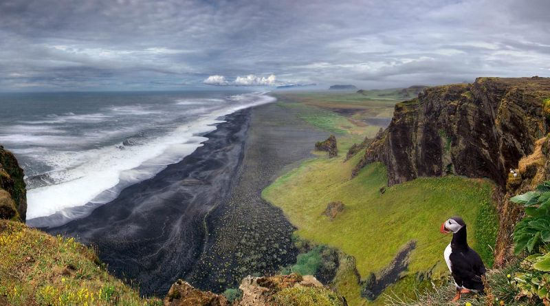 Islandia, uno de los países más seguros donde viajar tras el Covid-19
