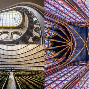 fotografia de arquitectura en viajes