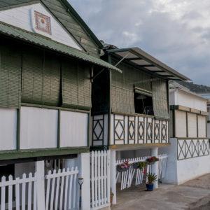 les cases del garaf