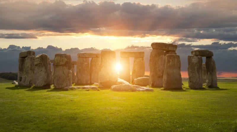 stonehenge solsiticio verano